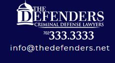 logo The Defenders: Criminal Defense Lawyers